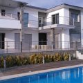 3+1 Bedroom Sea View Villa for rent in Agios Tychonas, Limassol