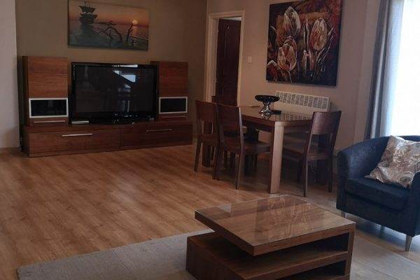 3 Bedroom Apartment for Sale close to the Sea, Potamos Germasogeia, Limassol