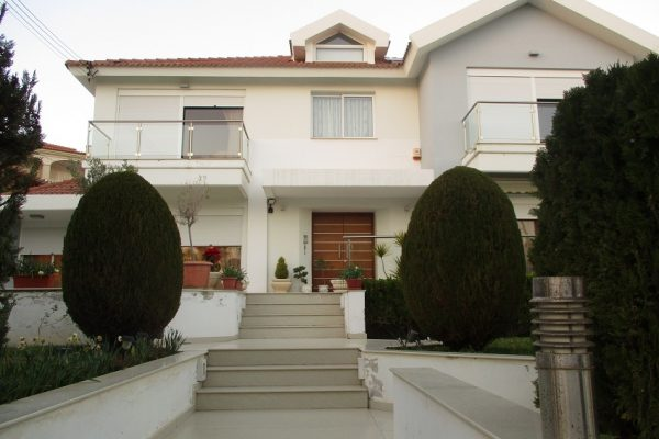 5 Bedroom Modern House for Sale in Kalogiri area, Limassol