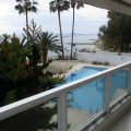 3 Bedroom Seafront Apartment for Sale in Tourist area, Potamos Germasogeia, Limassol