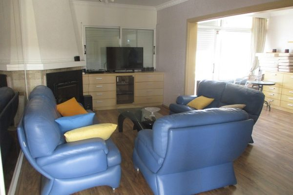 3 Bedroom Apartment for rent in Parekklisia Tourist area, Limassol