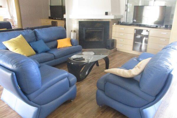 3 Bedroom Apartment for Sale in Parekklisia Tourist area, Limassol