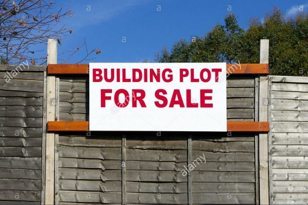 Building Plot for Sale near Casino, Zakaki, Limassol