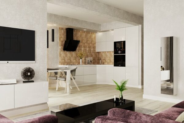 3 Bedroom Apartment for Sale in Neapolis area, Limassol