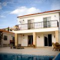 3 Bedroom Sea View Villa for Sale in Pissouri, Limassol