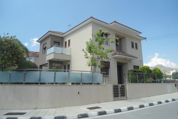 4 Bedroom House for Sale in Palodeia Village, Limassol