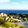 Amazing Plots with Panoramic Sea-Views for Sale, Agios Tychonas, Limassol
