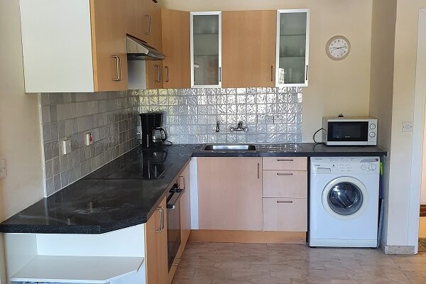 2 Bedroom Apartment on the Seafront for rent, Potamos Germasogeia, Limassol