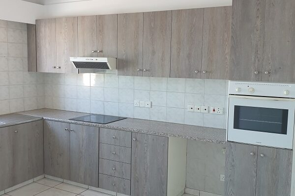 3 Bedroom Whole Floor Unfurnished Apartment for rent in Kapsalos, Limassol