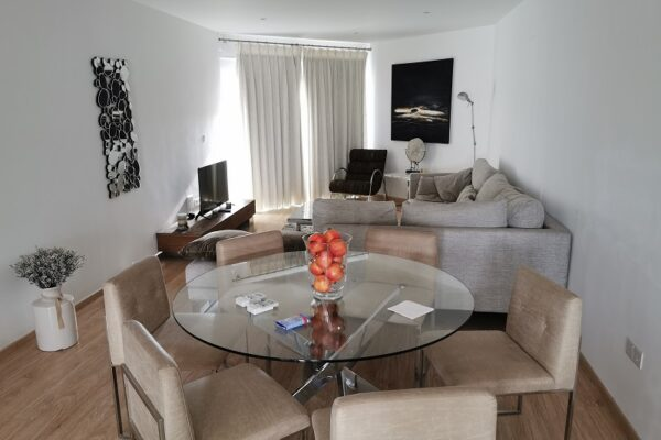 2 Bedroom Apartment for Sale close to Municipal Park, Limassol