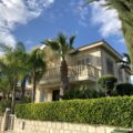 4 Bedroom Detached House for Sale in Pyrgos, Limassol