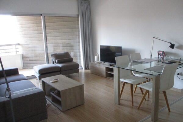 2 Bedroom Sea View Apartment for Sale close to Municipal Park, Limassol