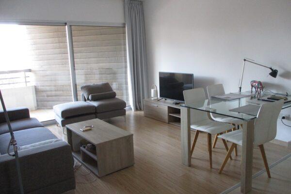 2 Bedroom Sea View Apartment for Sale close to Municipal Park, Limassol