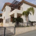 3 Bedroom Sea-View Maisonette for rent in Tourist area, Parekklisia, Limassol