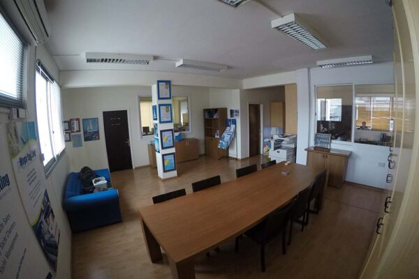 Office Space for rent in Industrial area, Agios Athanasios, Limassol