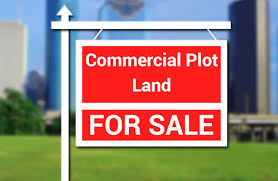 Commercial Plot for Sale on the Main Road in Erimi, Limassol