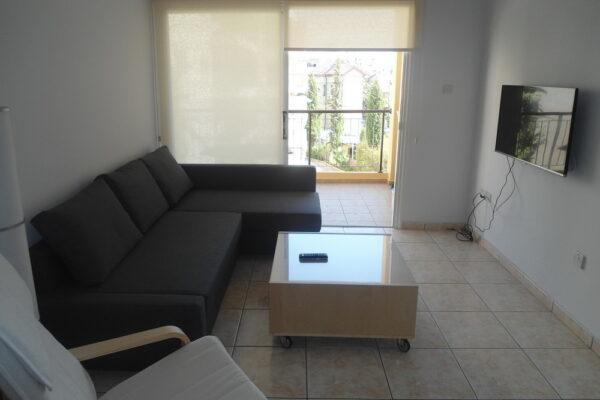 1 Bedroom Apartment for rent in Neapolis Quarter, Limassol