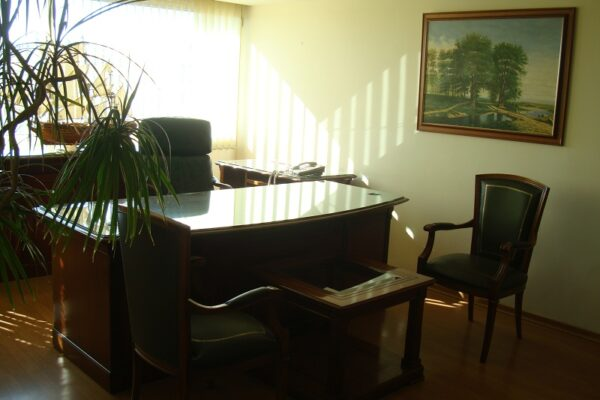 Office Space for rent in Riga Feraiou street, Limassol