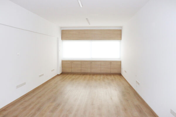 Office space for rent in Pentadromos, City Centre, Limassol