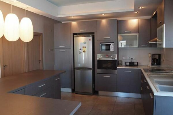 2 Bedroom Upper House for Sale in St. Nicholas area, Limassol