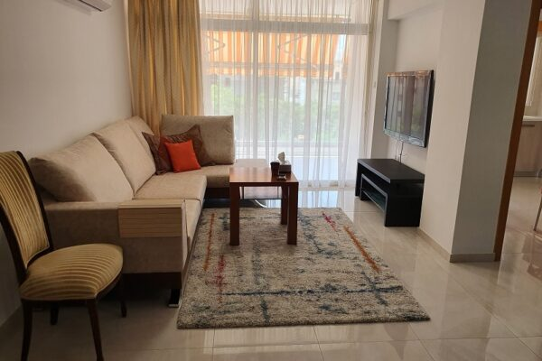Superb 3 Bedroom Apartment for rent in Neapolis area, Limassol