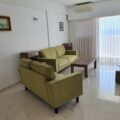 Sea View 2 Bedroom Apartment for rent in Neapolis area, Limassol