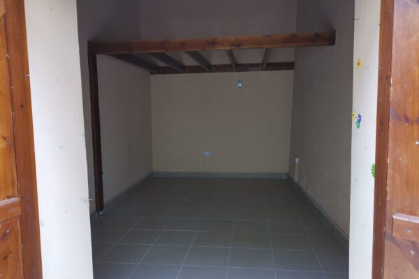 Small Commercial Property for rent in Omodos Village, Limassol