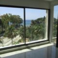 Seafront Amazing & Spacious 3 Bedroom Apartment for Sale in Germasogeia Tourist area, Limassol