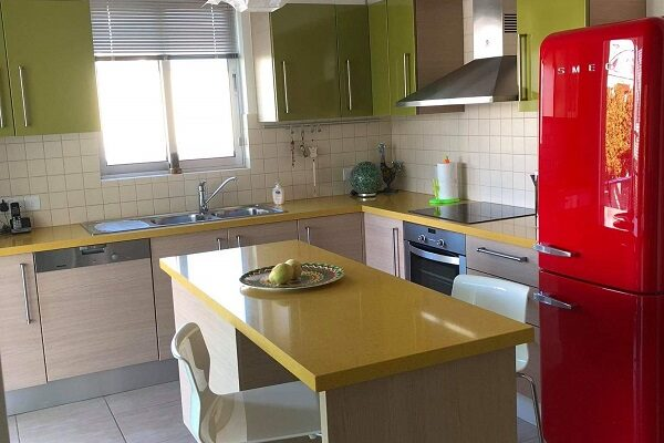 2 Bedroom Modern Apartment for Sale in Agia Zoni, Limassol