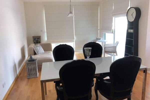 2 Bedroom Modern Apartment for rent in Agia Zoni, Limassol