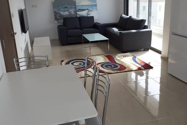 Brand New 3 Bedroom Penthouse for rent in Columbia area, Germasogeia, Limassol