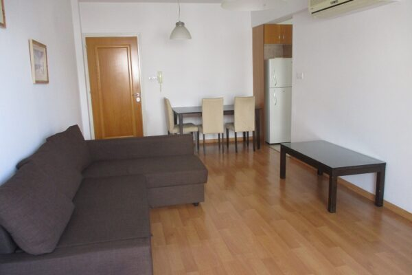 1 Bedroom Apartment for rent in Neapolis area, Limassol