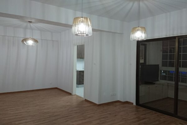 Renovated 2 Bedroom Apartment next to Casino, Zakaki, Limassol