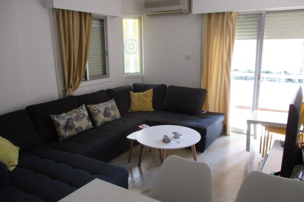 2 Bedroom Apartment for rent behind Alphamega, Neapolis area, Limassol