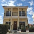 3 + 1 Bedroom Sea-View House for rent in Mouttagiaka, Limassol