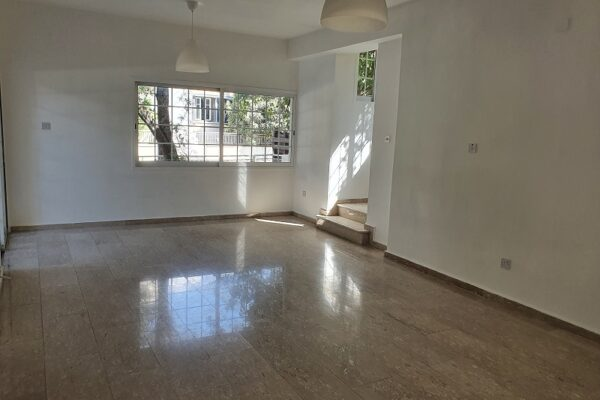 4 Bedroom Spacious House for rent in Ag. Nektarios, Limassol