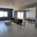 Spacious Renovated 3 Bedroom Sea-View Apartment in Linopetra area, Limassol