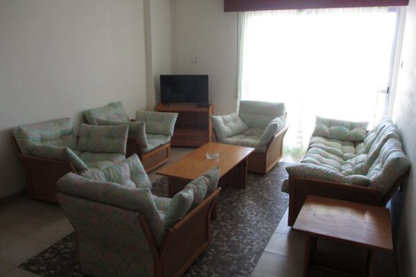 2 Bedroom Apartment for rent in Kanika Complex, Neapolis, Limassol