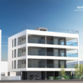 Brand New 2 Bedroom Apartments for Sale in Monovolikos, Kato Polemidia, Limassol
