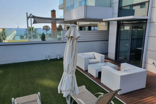 2 Bedroom Luxury Apartment for Sale in Olympic Residence, Limassol