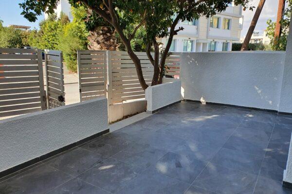 2 Bedroom Ground Floor Apartment for rent in Tourist area, Pot. Germasogeia, Limassol