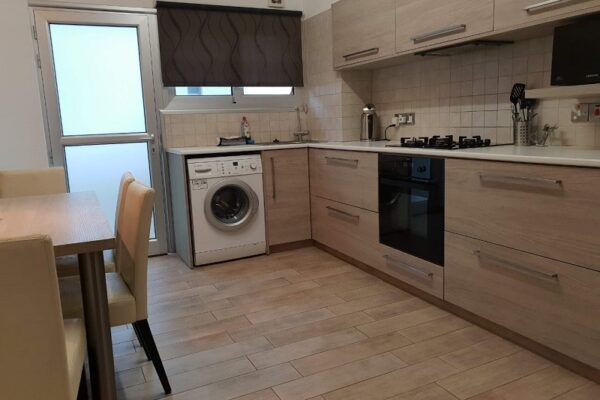 2 Bedroom Modern Apartment for rent in Tourist area, Pot. Germasogeia, Limassol