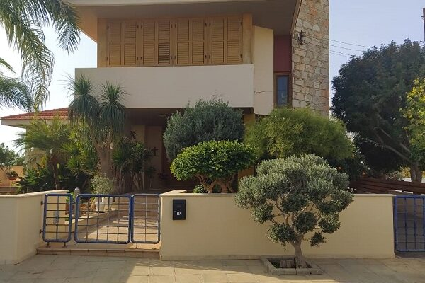 4 Bedroom Detached House for Sale in Panthea, Limassol