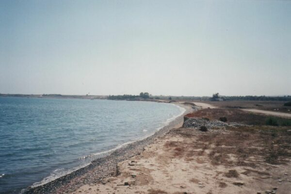 Prime Land at Mazotos for Sale, Larnaca District