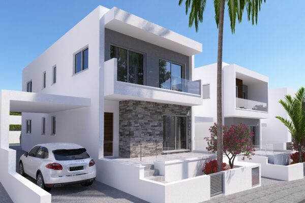 4 Bedroom House for Sale in Ag. Athanasios, Limassol