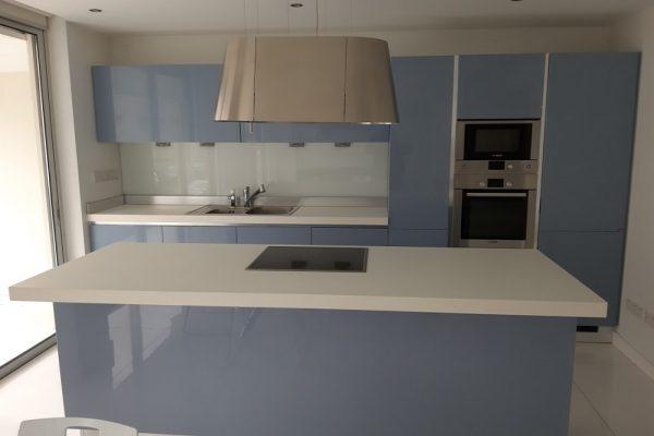 Luxury 3 Bedroom Apartment for rent in Neapolis Quarter, Limassol