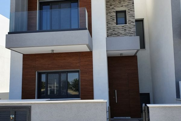Brand New 3 Bedroom House for rent in Ag. Athanasios, Limassol