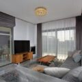 3 Bedroom Whole Floor Apartment for rent in Tourist area, Pot. Germasogeia, Limassol