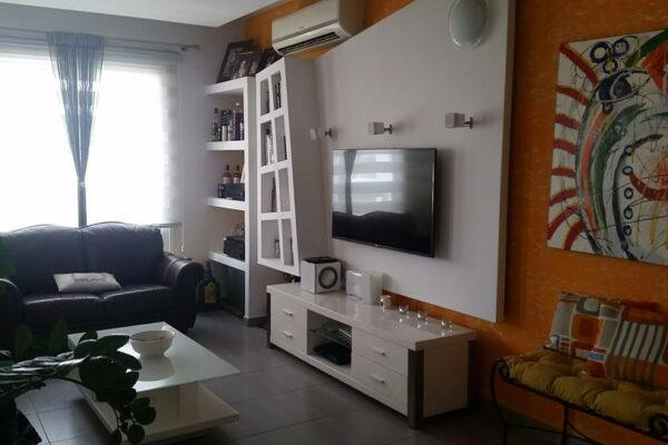 2 Bedroom Apartment for rent in Germasogeia, Limassol