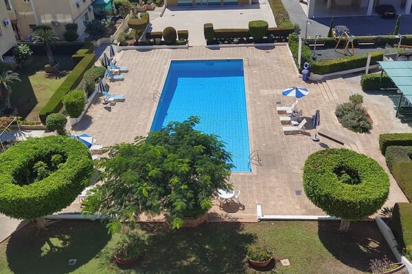6 Bedroom Sea-View Penthouse for Sale, Ag. Tychonas, Limassol